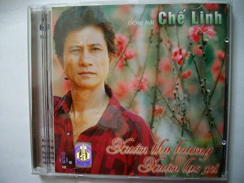 Chế Linh : Xuân Tha Hương,Xuân Lạc Xứ (1997) [FLAC] {LVCD122} (L2Bits)