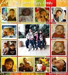 Happy Family... Inilah keluarga saya...