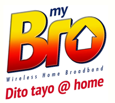 PLDT- Smart myBro launch