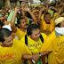 """Festival """"Yellow Mania"""" Tidak Hiraukan Amaran Polis, Kekal Berhimpun  6 hingga 10 Januari 2016"""