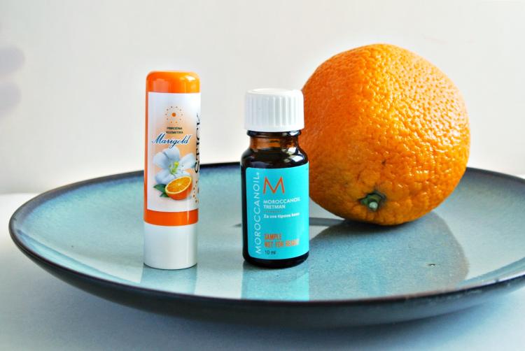 marigold stik za negu usnaa moroccanoil tretman srbija