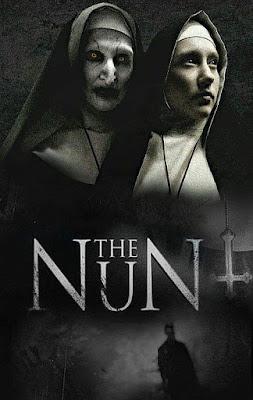 The Nun 2018 Dual Audio HD WEB-DL 480p 200Mb HEVC x265