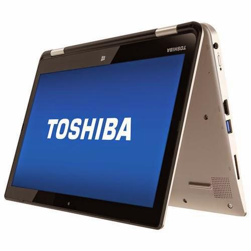 Toshiba Satellite Radius L15WB1310