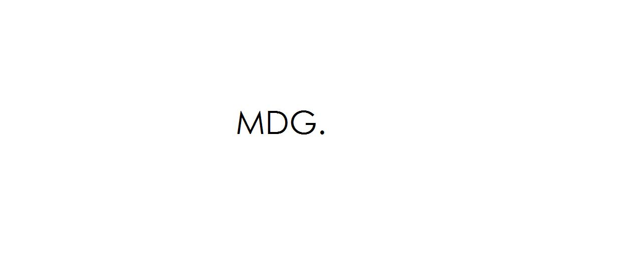 MDG Jewellery