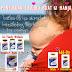Set Breastfeeding Shaklee – Apakah Kelebihannya