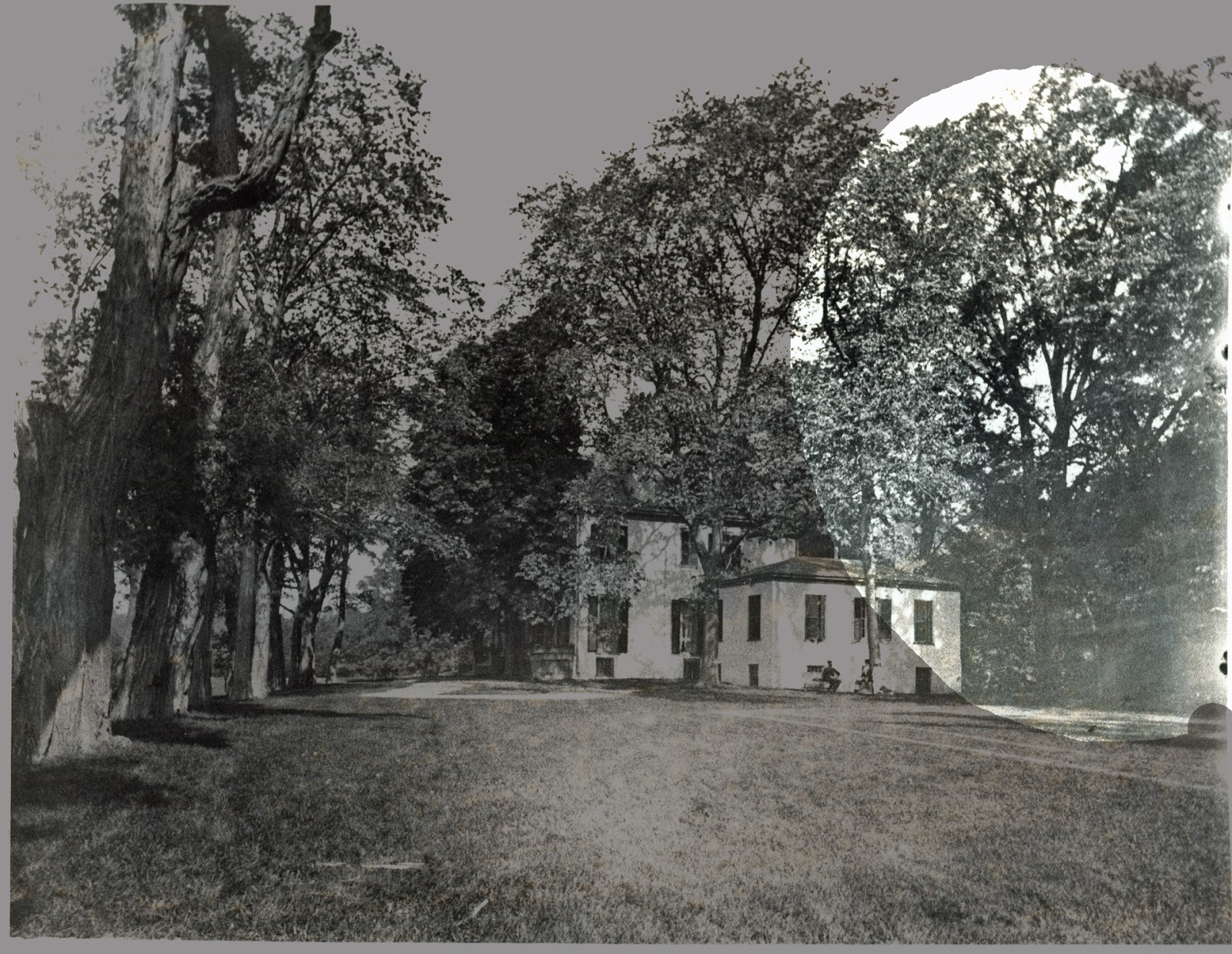 Clermont State Historic Site 2015