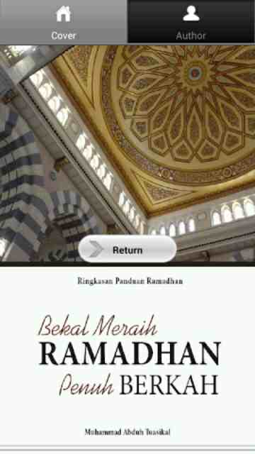 Aplikasi Panduan Puasa Ramadhan Android Terlengkap
