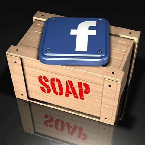 Social Media Soapbox