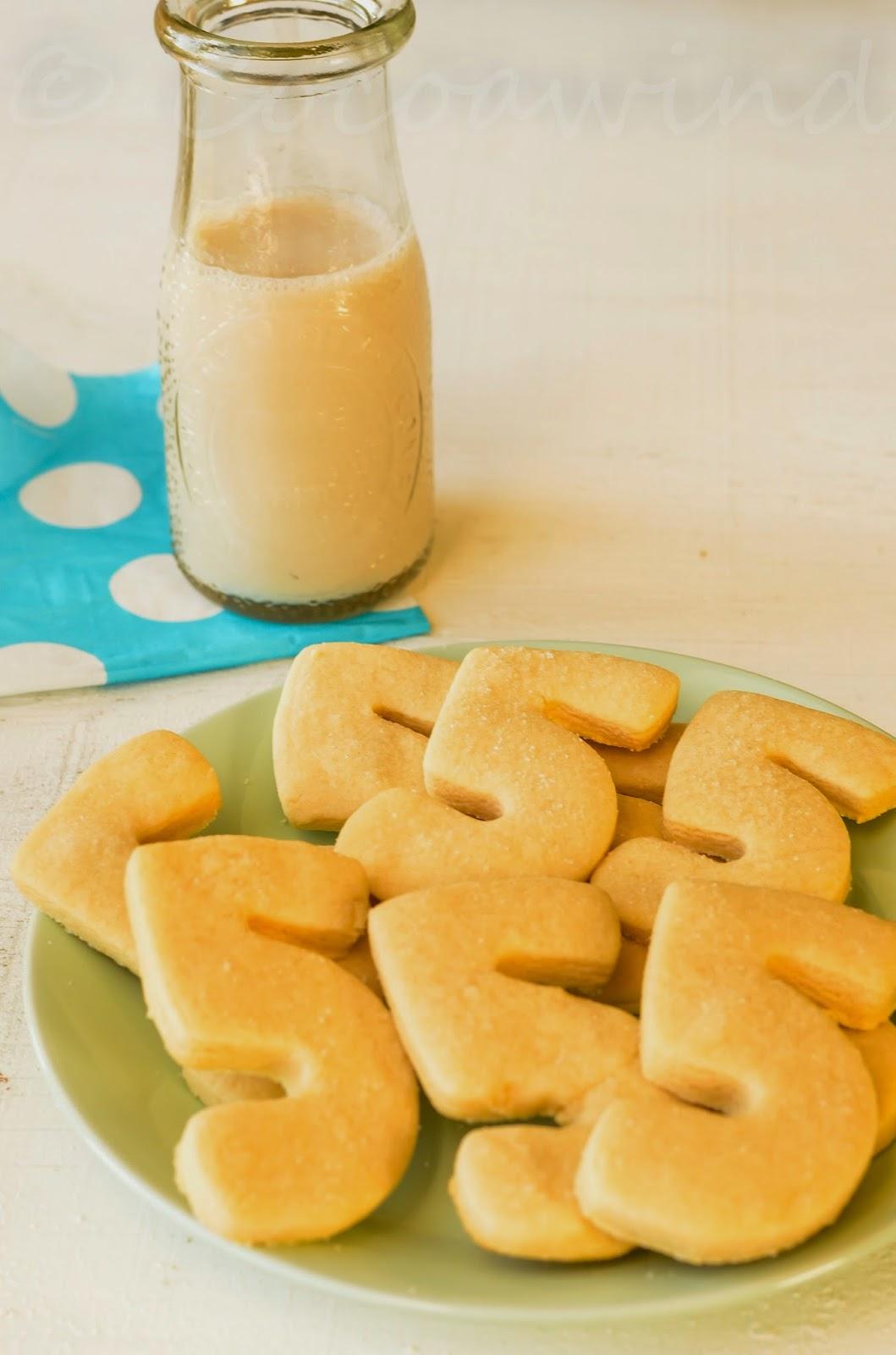 Sugar Cookies: The best ever!