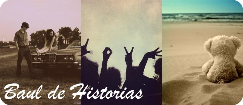 Baul de Historias