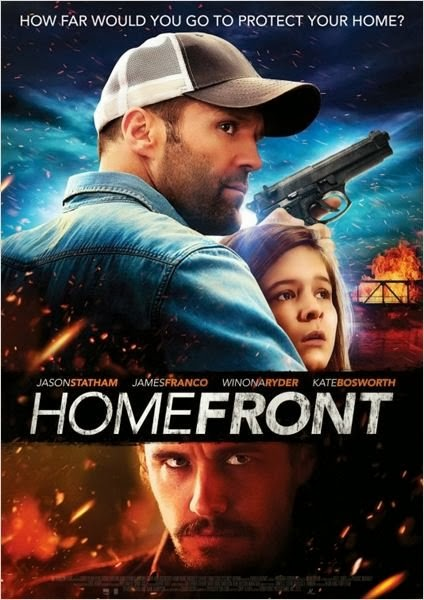 Regarder Homefront en streaming - Film Streaming