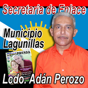 Secretaria de Enlace Lagunillas