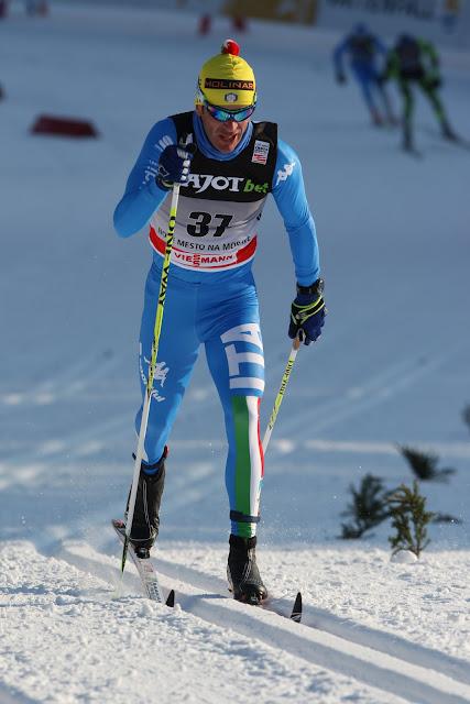 Pietro Piller Cottrer