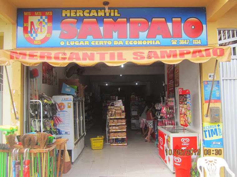 MERCANTIL SAMPAIO