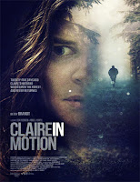 Claire in Motion pelicula online
