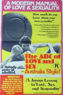 The ABC of Love and Sex Australia Style 1978