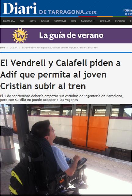 http://www.diaridetarragona.com/costa/44634/el-vendrell-y-calafell-piden-a-adif-que-permita-al-joven-cristian-subir-al-tren