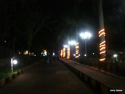 Pleasant Days Resort Chennai