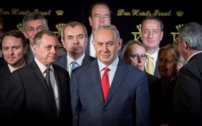 Netanyahu: Israel impediu dezenas de ataques terroristas de grande escala na Europa