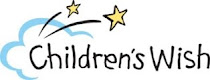THE CHILDREN'S WISH FOUNDATION