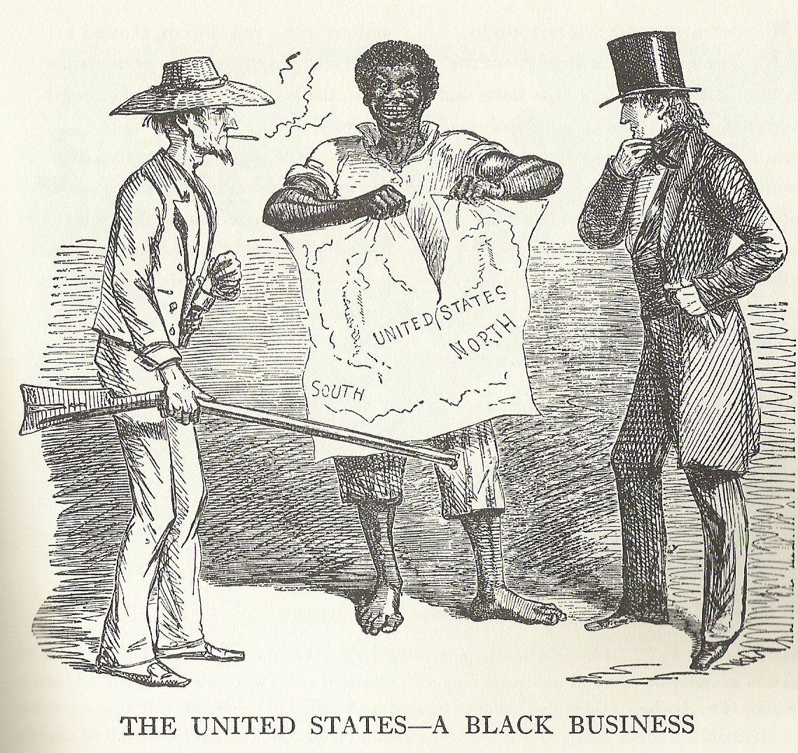 an analysis of the blacks in the civil war in the united states By william black updated may 13, 2017, 10:05am edt  and if the united states  had avoided civil war, what would that have meant for the  this interpretation of  the antebellum north and south fit well within postwar modernization theory.