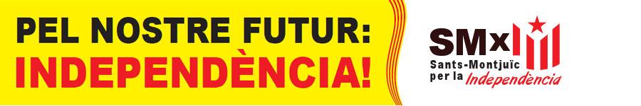 Sants-Montjuïc x la Independència
