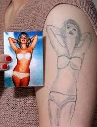 Tatuaje demigrante