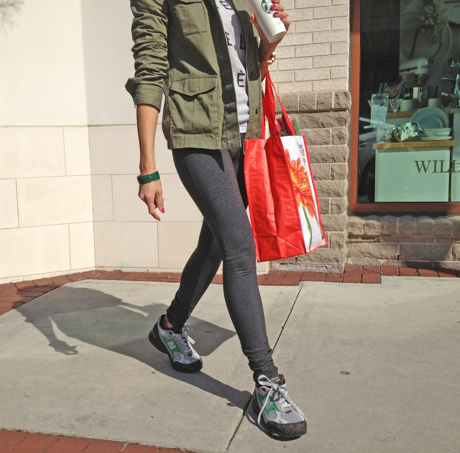 new balance 993 outfit