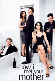 How I Met Your Mother 7 Temporada Episódio 08 (S07E08)