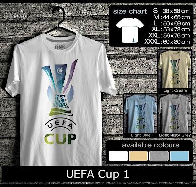 kaos distro uefa cup 1