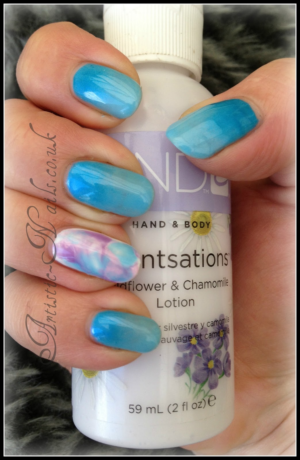 Artistic Nails Poole Uk Nail Art With Additives