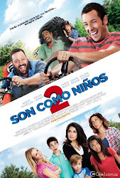 Son Como Niños 2 / Niños Grandes 2 (Grown Ups 2)