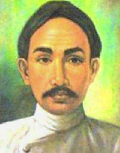 gambar pahlawan - Dr Wahidin Sudirohusodo