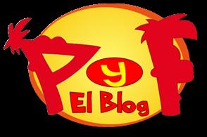Phineas y Ferb el Blog