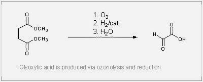 Glyoxylic-Acid
