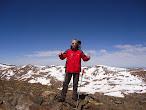 Cerro Pelado (3.180 mts)