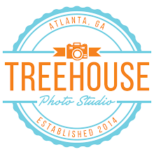 Treehouse Photo Studio  |  Atlanta