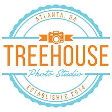Treehouse Photo Studio  |  Atlanta
