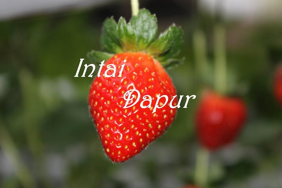 INTAI DAPUR