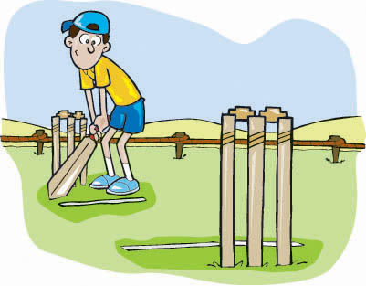how to play cricket for kids