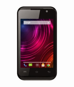 Buy Lava Iris349I Dual Standby SIM (GSM + GSM) Mobile Phone – Black Rs. 2499 only at Snapdeal.