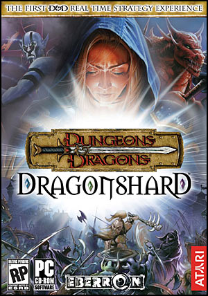 Screenshoot, Link MediaFire, Download Dungeons Dragons - DragonShard