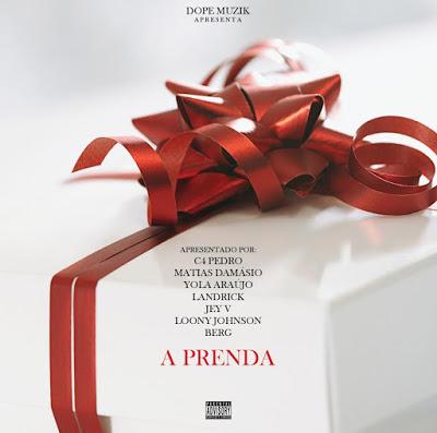 Dope Muzik - A Prenda