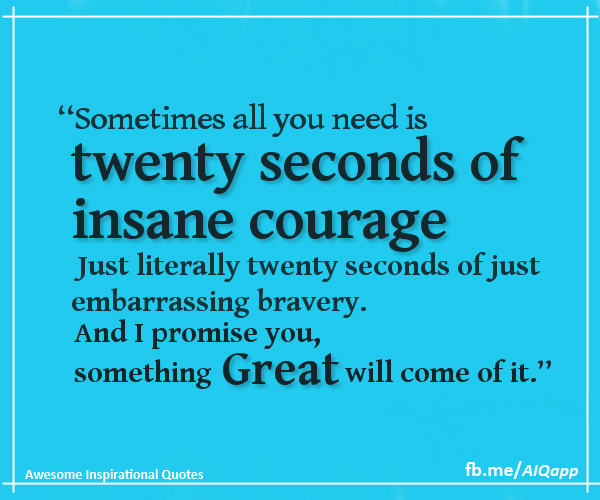 inspirational quotes march 2013