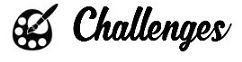 http://milohomeblog.blogspot.fr/p/challenge.html