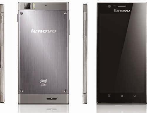 Lenovo K900 Smarphone Premium Masa Kini