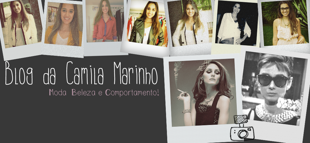 Camila Marinho