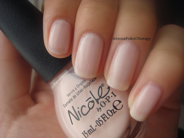 Nicole by OPI - Love My Pups
