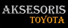 Aksesoris Toyota