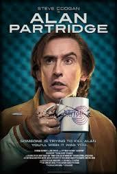 Alan Partridge Dublado
